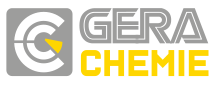 GERA CHEMIE GMBH Logo